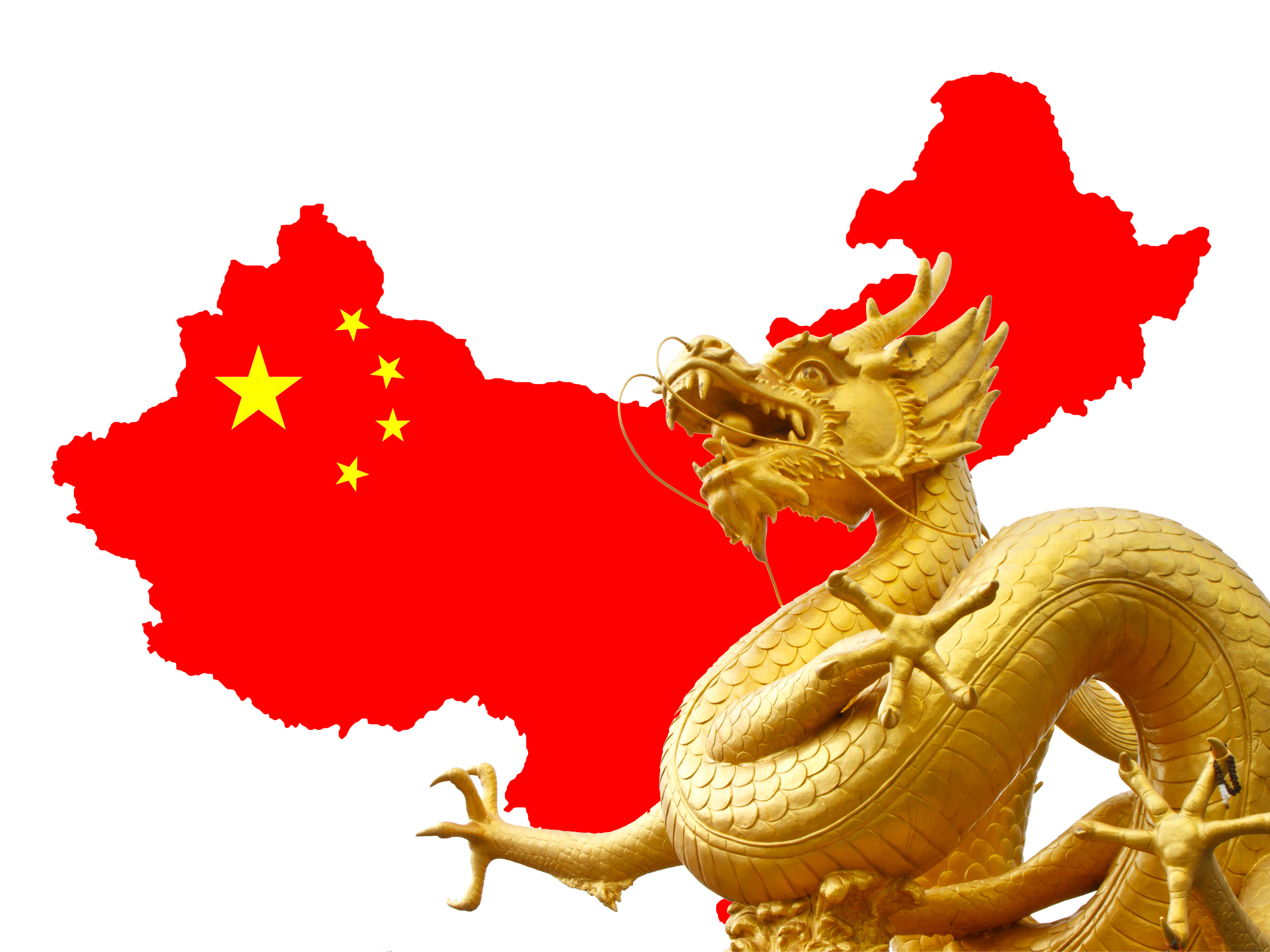 dragon multinationals