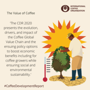#CoffeeDevelopmentReport